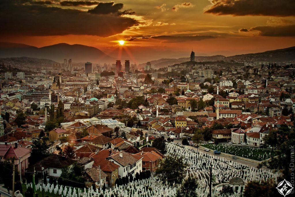 بوابة البوسنة للسياحة والاستثمار في البوسنة