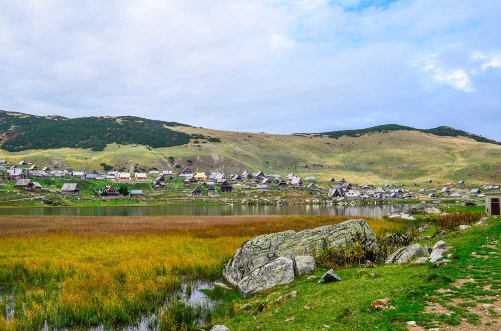 بوابة البوسنة السياحة والاستثمار