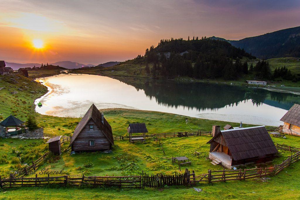 أفضل الوجهات السياحية في البوسنة