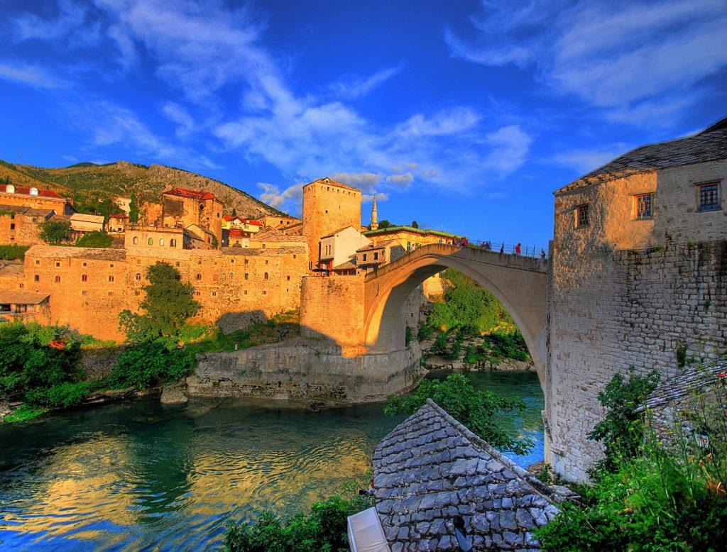 البوسنة والهرسك للسياحة والاستثمار