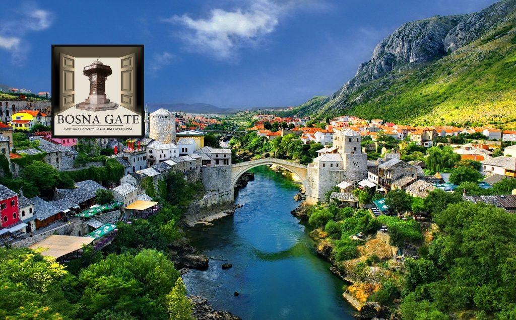 حقوق النشر في بوابة البوسنة