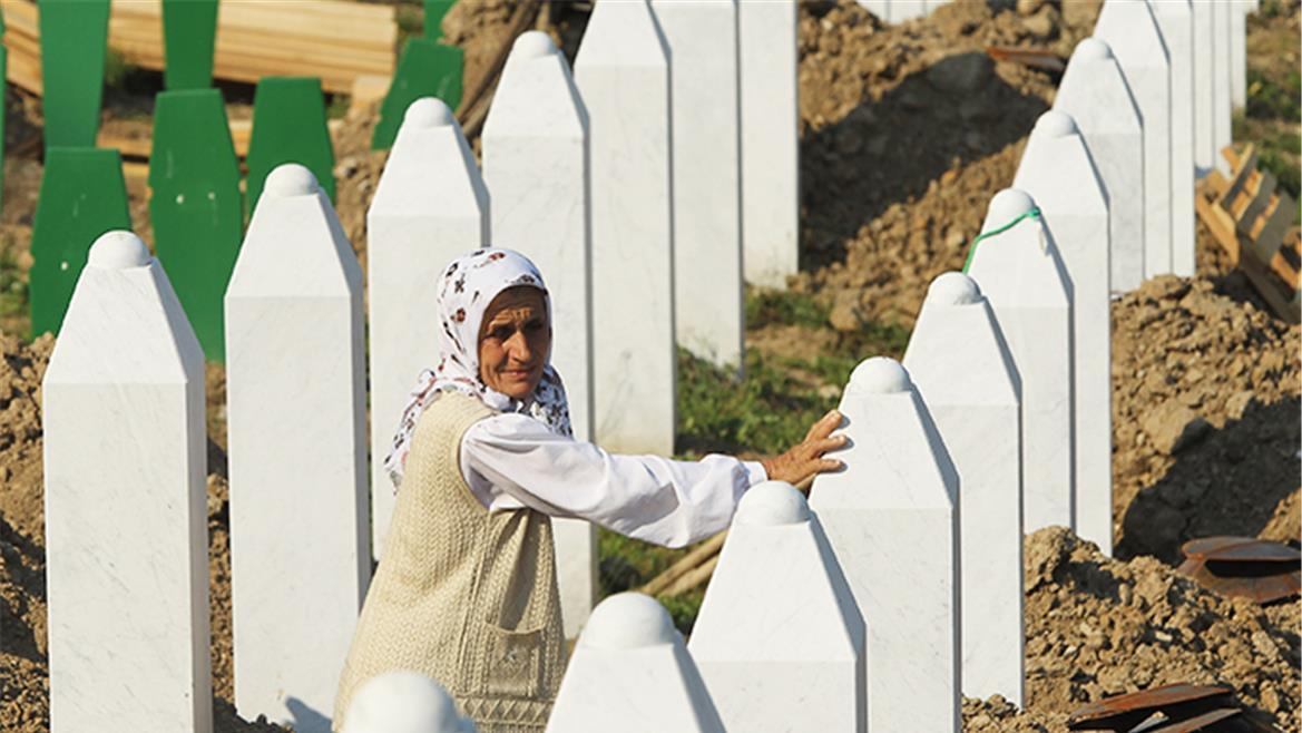 تاريخ المسلمين والاسلام في البوسنة والهرسك