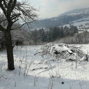 أرض للبيع فى وسط سراييفو