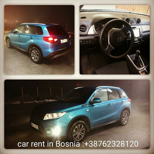 تأجير سيارات في البوسنة