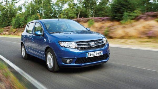 للإيجارفى البوسنة سيارات 2018 DACIA SANDERO 4