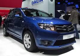 للإيجار سيارة DACIA SANDERO 2018 - البوسنة