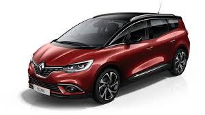 للإيجار سيارة Renault Scenic 2018