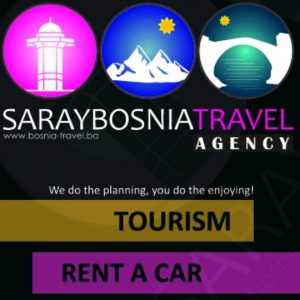 Saray Bosnia Travel Agency