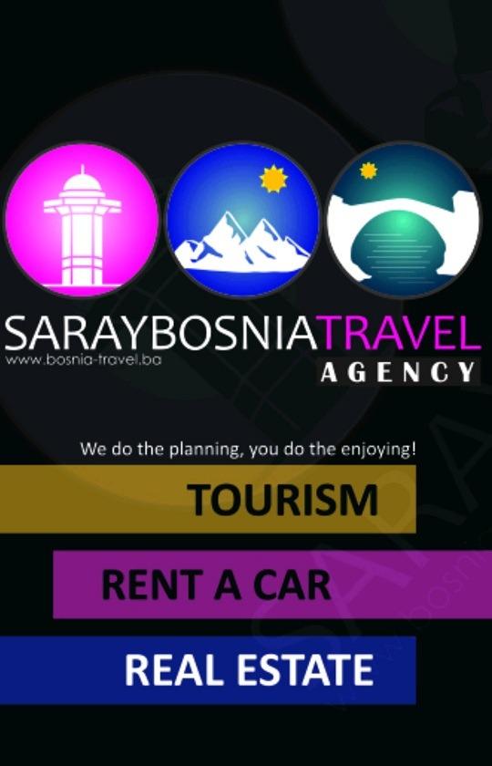 Saray Bosnia Travel Agency