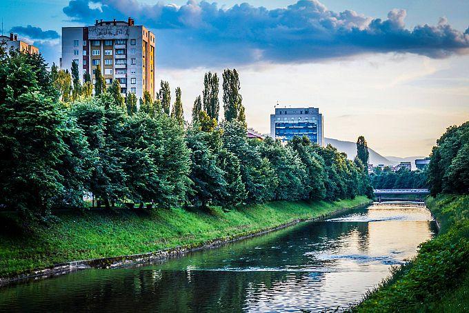 السفر الي البوسنة والهرسك