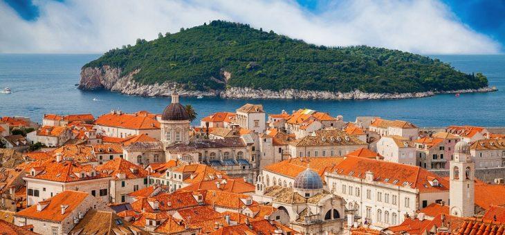 السكن في البوسنة والهرسك